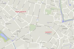 In IJsselmuiden kunt u op twee locaties terecht.